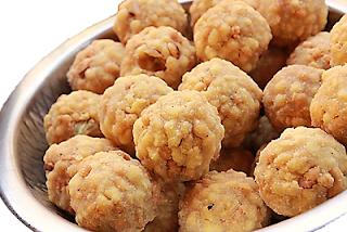Boondi Laddu is so popular sweet in Indian Families.