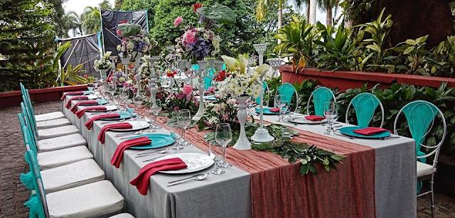 Terraza Garden Wedding Venue