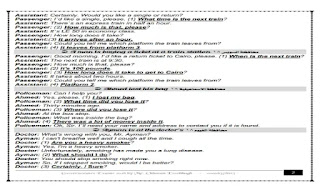 اسئلة امتحانات محافظات 2018 باجاباتهم النموذجية فى اللغة الانجليزية للصف الثالث الاعدادى الترم الثانى محافظات 2018 باجاباتها انجليزي تالتة اعدادى ترم تانى
