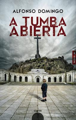 A tumba abierta - Alfonso Domingo (2018)