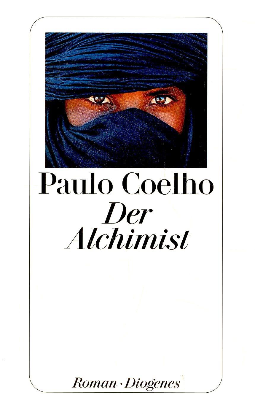 Paulo Coelho Der Alchimist