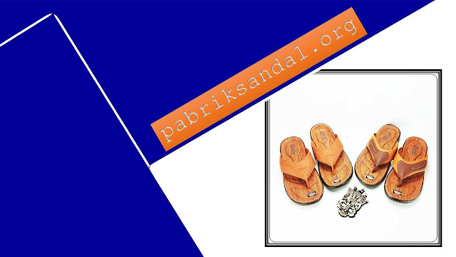 Sandal Imitasi Insole CPC Pria | Harga Termurah di Jawa Barat