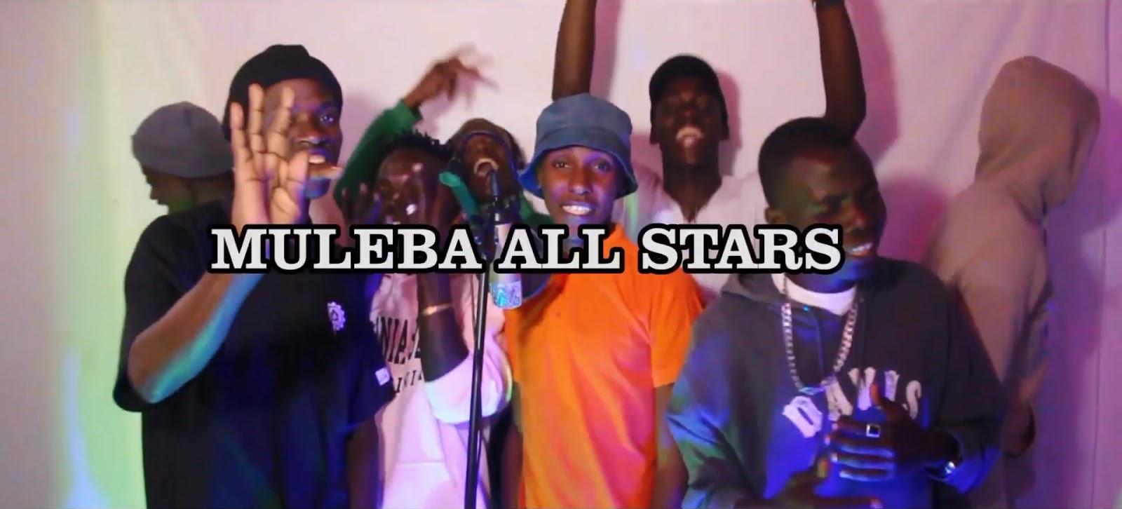 Muleba All Stars - MUDA