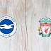 Brighton & Hove Albion vs Liverpool Full Match & Highlights 08 July 2020
