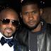 Usher e Jermaine Dupri se voltam a se reunir no estúdio para gravar novo material