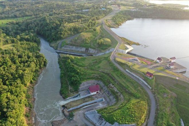 Pembangunan Bendungan Paselloreng dan Gilireng Telan Biaya Rp 970 Miliar