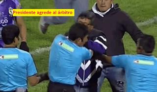 arbitros-futbol-agresion-bolivia