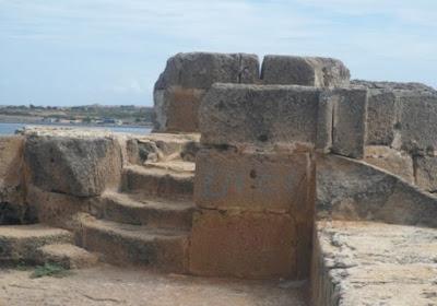 Fortaleza de Araya
