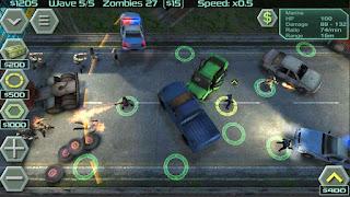 Zombie Defense v12.0