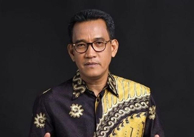 Ungkap Sebab Mahfud MD 'Ditikung' Ma'ruf Amin di Pilpres, Refly: Hanya 3 Orang yang Dipercaya Jokowi