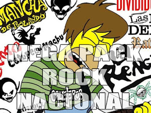 Descargar Mega Pack Rock Nacional Gratis