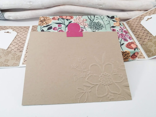 Stampin'Up! Share What You Love cardbox