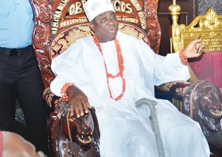 Return Oba Of Lagos' Staff Of Office Or Face The Consequences, Akinshemoyin Ruling House Warns