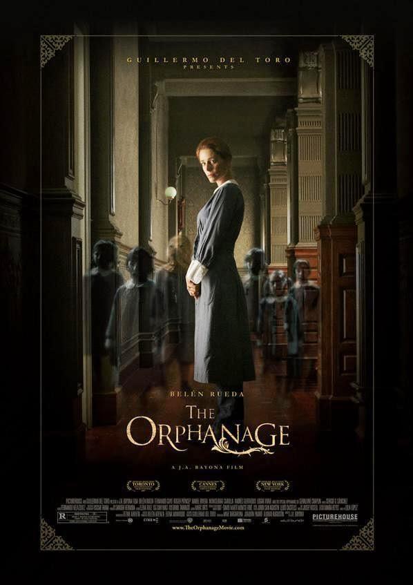 The Orphanage สถานรับเลี้ยงผี [HD]