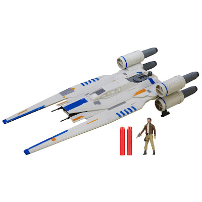Buy the U-Wing for a Christmas gift