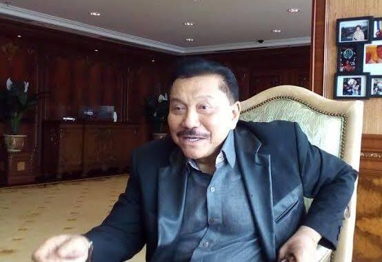 Habib Rizieq Ditahan, Hendropriyono Sebut Ada Potensi Terjadi Kekacauan