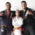 Atleta de projeto em parceria com Prefeitura disputa o Paulista de Jiu-Jitsu