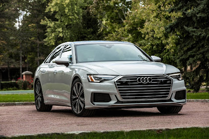 2021 Audi A6 Review, Specs, Price