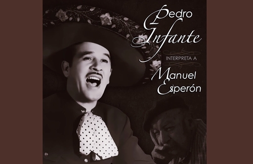 Mia | Pedro Infante Lyrics