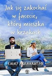 http://lubimyczytac.pl/ksiazka/4796155/jak-sie-zakochac-w-facecie-ktory-mieszka-w-krzakach