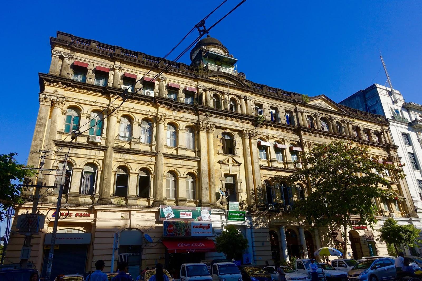 Sofaer Co Building Yangon Stylish Sofas Uk Adrian Yekkes Jewish