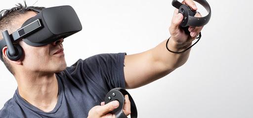 Cara Memilih VR Head Mounted Display