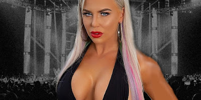 Dana Brooke Removed From WrestleMania 36 Title Match?