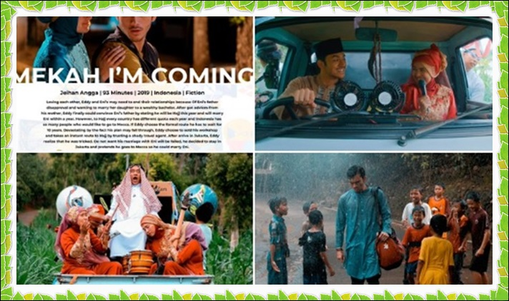 Download Film Mekkah Im Coming full Movie (Lengkap) Tayang 2020