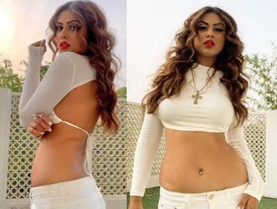 niasharma-Hot-sexy-viral-video