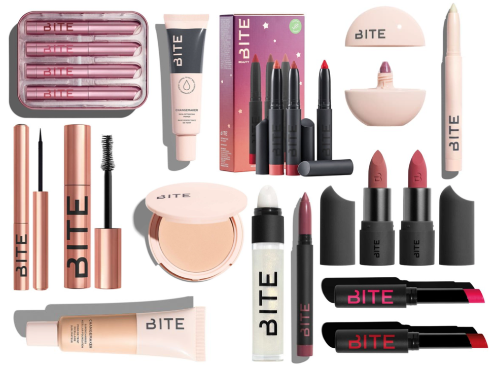 Bite Beauty Now Available in the UK!