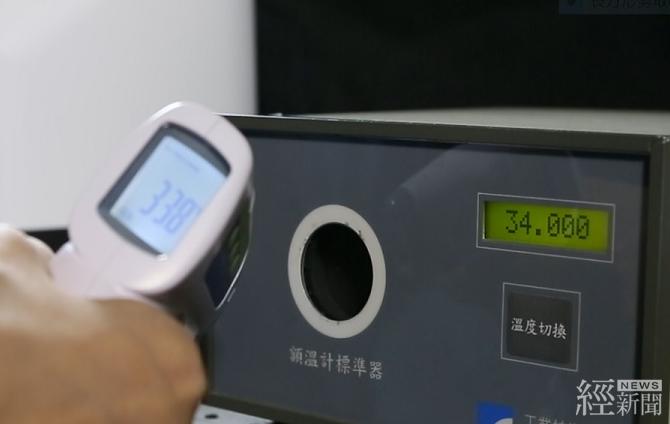 標檢局世界計量日宣導短片 向量測人員致上敬意