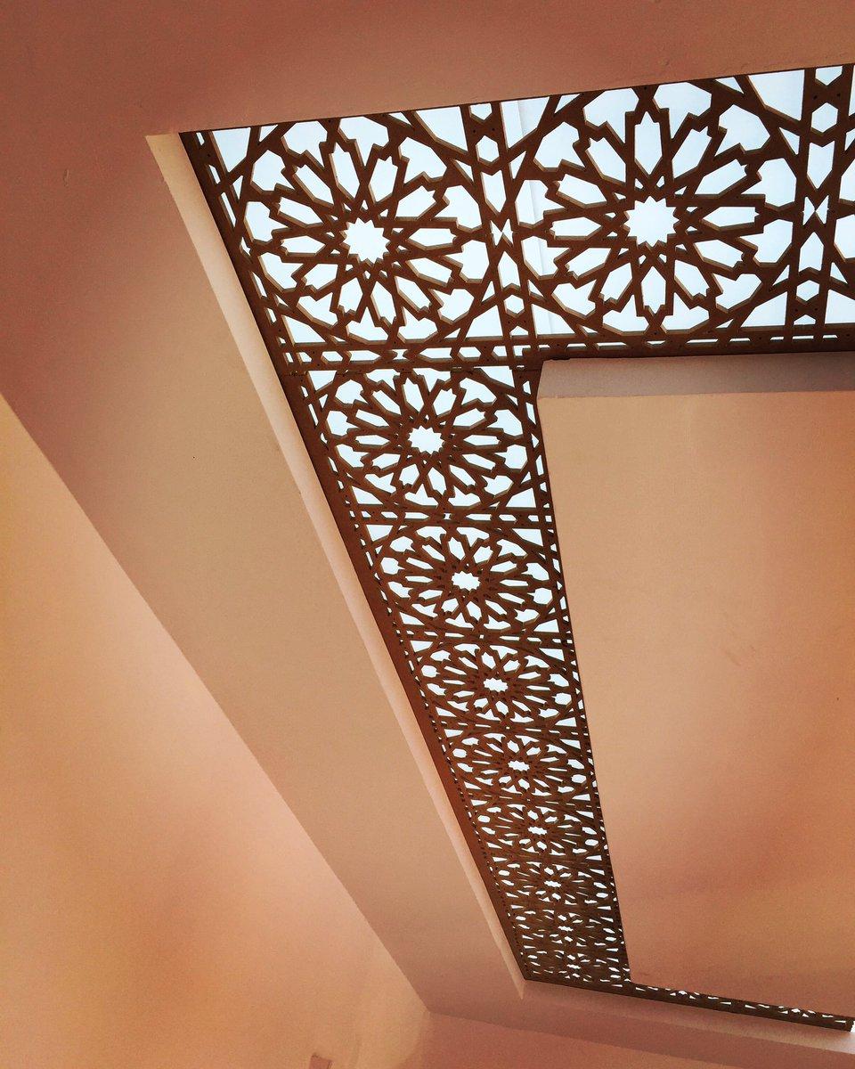 16 Modern CNC False Ceiling Corner Designs Ideas - Decor Units