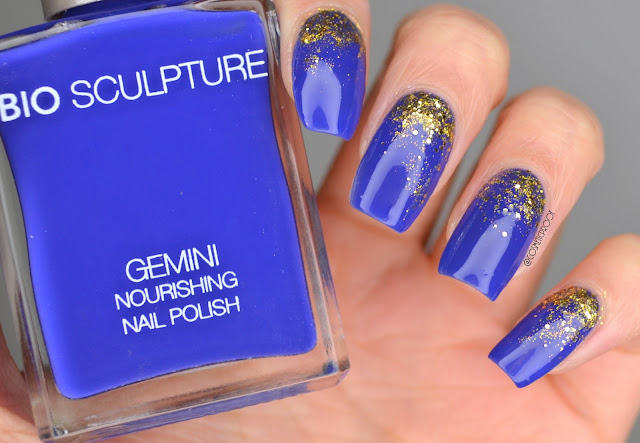 Bio Sculpture Gemini Nail Polish in Havana Nights