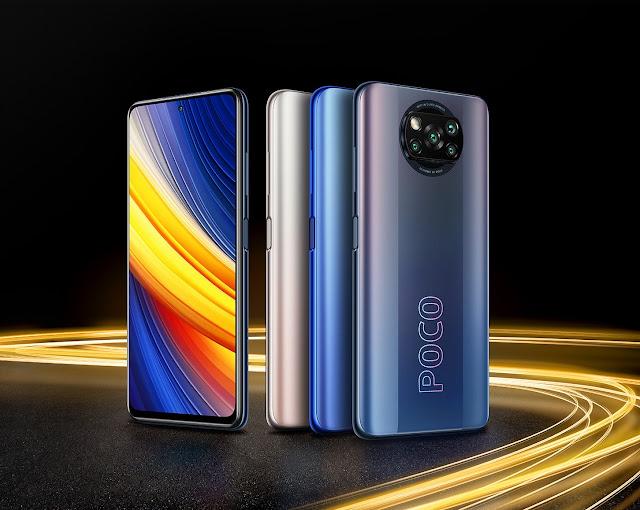 مراجعة هاتف Poco X3 Pro