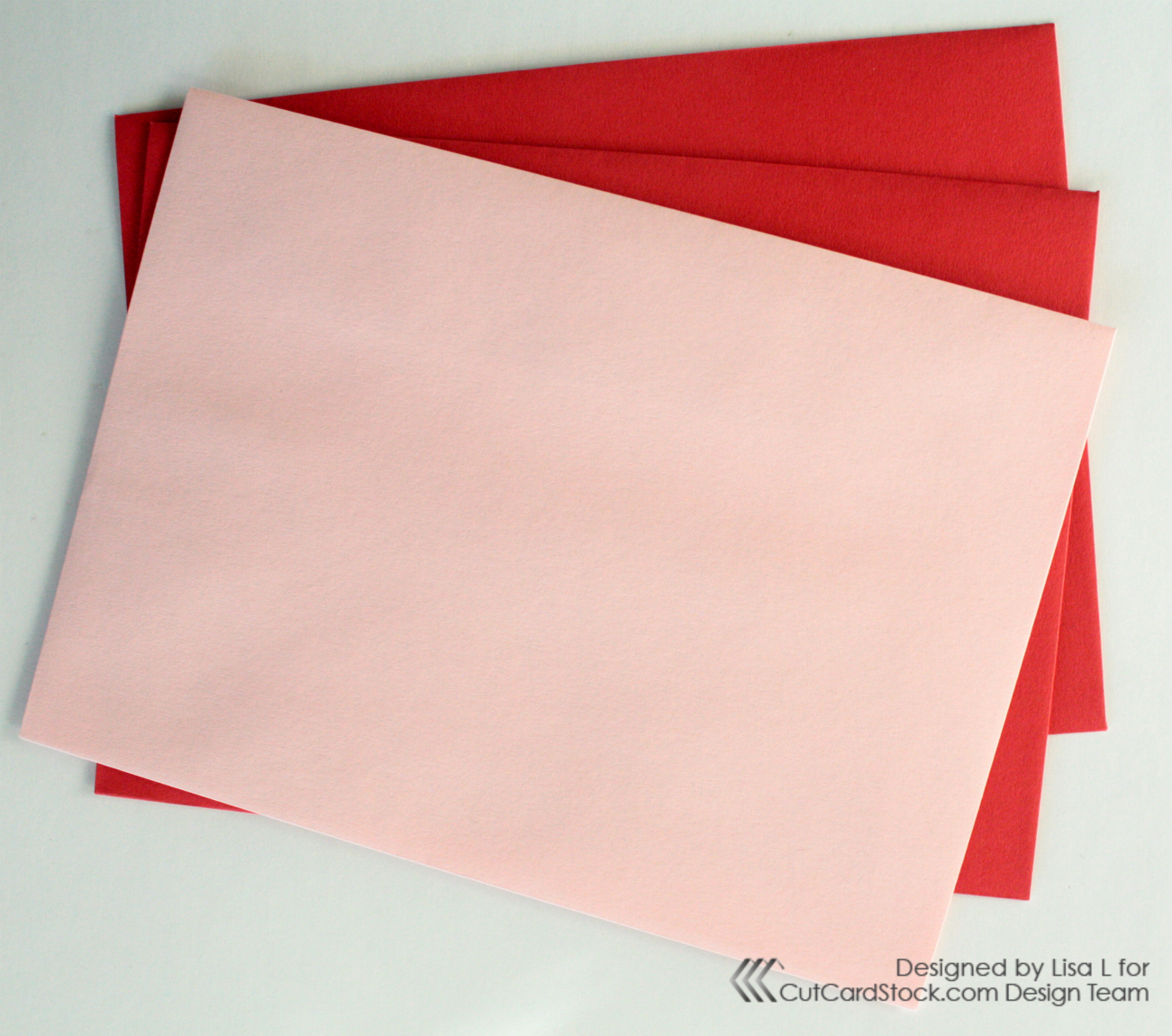 Colored card stock and envelopes - Step 2 You Can Choose To Handwrite Your Message On The Front Or You Can Have Your Cricut Explore Air Write It Out For You I Have Awful Handwriting So