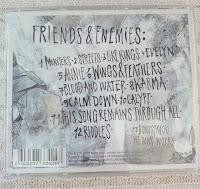 Abby - Friends & Enemies