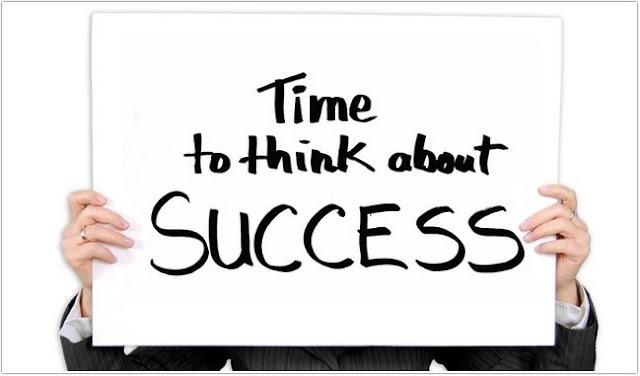 Sukses Bisnis dengan Berani Gagal