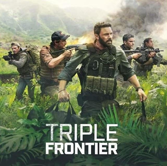 Triple Frontier 2019 Movie Free Download HD Online