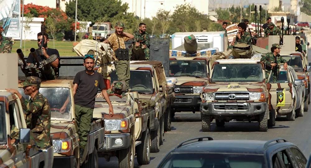 أمريكا تكشف شبكة في مالطا متورطة بزعزعة استقرار ليبيا