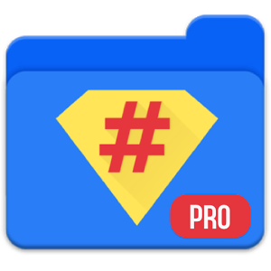 Oreo File Manager Pro [Root] - 50% OFF v1.0.6 (Patched)