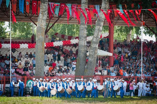 Kırkpınar 2017, Edirne, Turkey