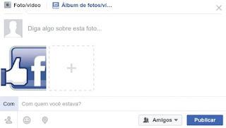 Fazer facebook pelo celular