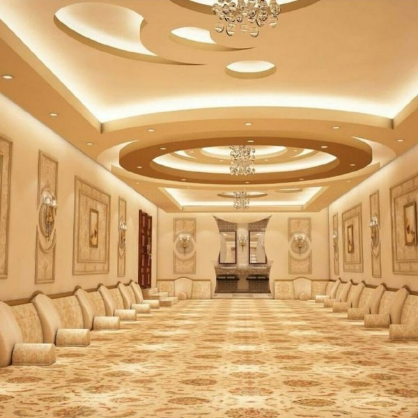 أحدث ديكور لغرف الجلوس 2020