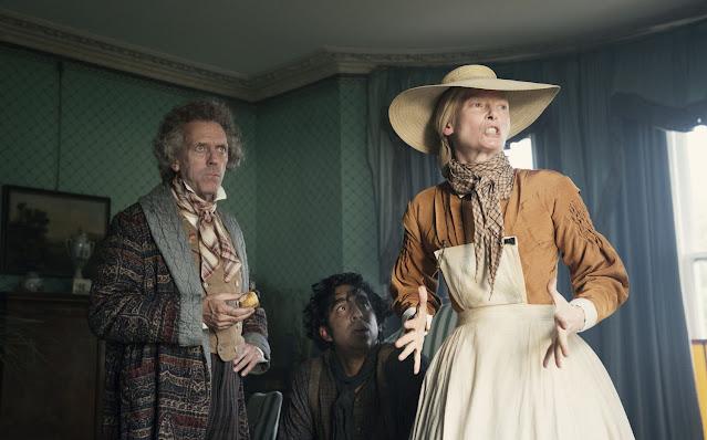 Imagen La increíble historia de David Copperfield