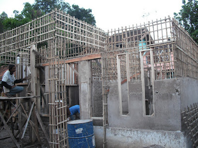 Bambu Sebagai Pengganti Besi Beton, Bisakah?