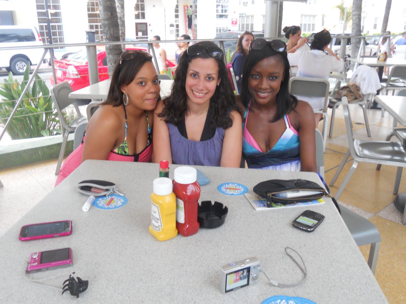 Single ladies in miami