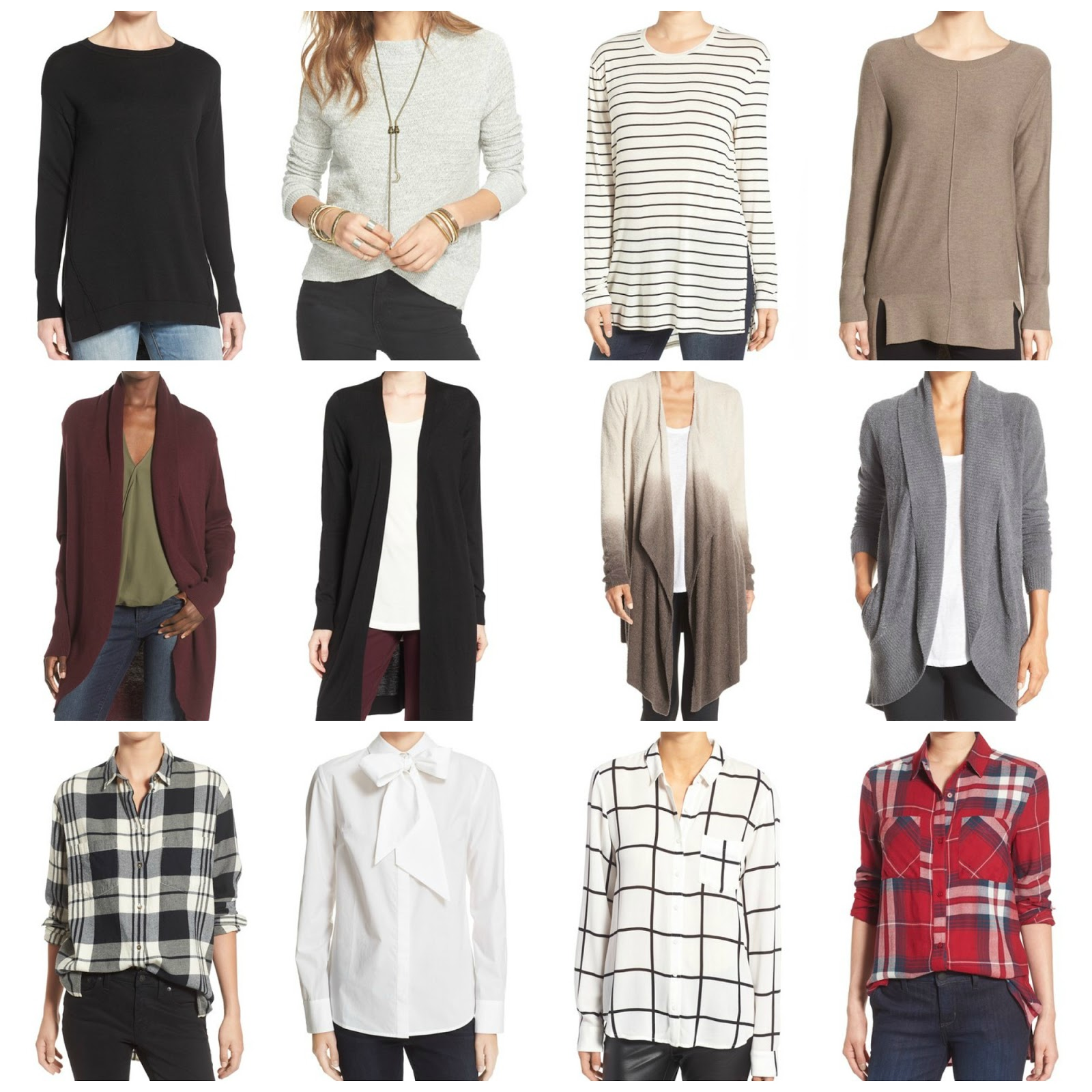 Anniversary Sale Sweaters and Tops - Must Haves Even Though Its