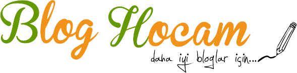 bloghocam.blogspot.com'dan alınmıştır. Sitenin logosudur.