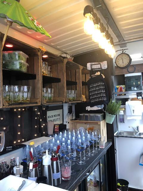 Horseboxbar, Sommer-CocktailNacht 4.0, Cocktailnight, 4Eck Garmisch-Partenkirchen, Peter Laffin, Uschi Glas, Sven Karge, WNDRLX, PURE Resort Pitztal, Tirol, Nacht der Freundschaft, Garmisch-Partenkirchen, GAPA Events