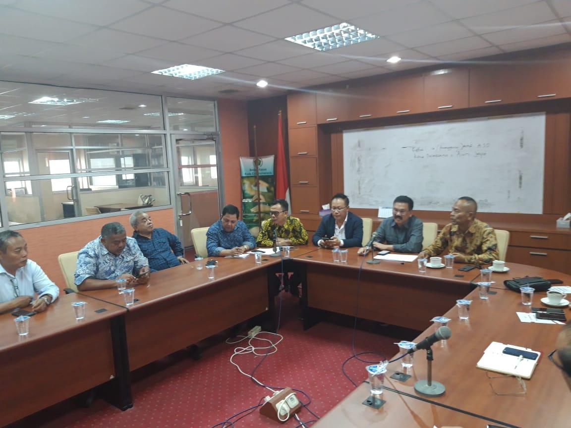 HPN 2020, Atal Depari Tunjuk Auri Jadi  Ketua Panitia